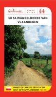 GR-5A Wandelronde van Vlaanderen | wandelgids 9789492608123  Grote Routepaden Topogidsen  Meerdaagse wandelroutes, Wandelgidsen Gent, Brugge & westelijk Vlaanderen