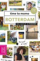 Time to Momo Rotterdam (100%) 9789493195233  Mo Media Time to Momo  Reisgidsen Den Haag, Rotterdam en Zuid-Holland