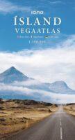 Ísland Vega atlas (wegenatlas IJsland) 1/200.000 9789979675075  Ferdakort   Wegenatlassen IJsland