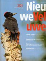 Nieuwe Veluwe | zomer 2021 TNV212  Nieuwe Veluwe Tijdschriften  Landeninformatie Arnhem en de Veluwe