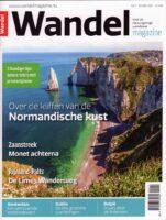 Wandelmagazine Juli 2021 WM2021B  Virtu Media Tijdschriften  Wandelreisverhalen Reisinformatie algemeen