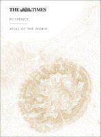 The Times Reference Atlas 9780008436162  HarperCollins   Wegenatlassen Wereld als geheel