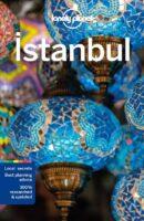 Istanbul 9781786577979  Lonely Planet Cityguides  Reisgidsen Europees Turkije met Istanbul