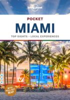 Miami Lonely Planet Pocket Guide 9781787017436  Lonely Planet Lonely Planet Pocket Guides  Reisgidsen Florida