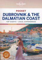 Dubrovnik & The Dalmatian Coast Lonely Planet Pocket Guide 9781788680196  Lonely Planet Lonely Planet Pocket Guides  Reisgidsen Kroatië