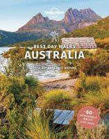 Australia Best Day Walks | wandelgids Lonely Planet 9781838691158  Lonely Planet Best Day Walks  Wandelgidsen Australië