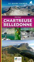 Wandelgids Chartreuse en Belledonne 9782344025406  Glénat   Meerdaagse wandelroutes, Wandelgidsen Franse Alpen: noord