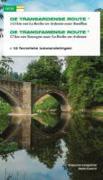 De Transardense Route - de Transfamense Route | wandelgids 9782960111514 Françoise Lempereur, Denis Jusseret Editions JJ ImagIn   Meerdaagse wandelroutes, Wandelgidsen Wallonië (Ardennen)