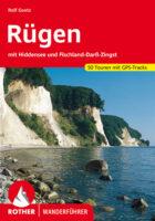Rother wandelgids Rügen   Rother Wanderführer 9783763343355  Bergverlag Rother RWG  Wandelgidsen Rügen