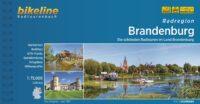 Bikeline Brandenburg schönsten Radtouren | fietsgids 9783850009089  Esterbauer Bikeline  Fietsgidsen Brandenburg & Sachsen-Anhalt