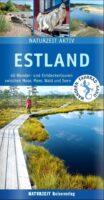 Estland | wandelgids, natuurgids 9783944378275 Stefanie Holtkamp Naturzeit Reiseverlag   Natuurgidsen, Wandelgidsen Tallinn & Estland