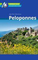 Peloponnes   reisgids Peloponnesos 9783956549533  Michael Müller Verlag   Reisgidsen Peloponnesos