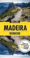 Wat & Hoe: Madeira 9789021578187  Kosmos Wat & Hoe  Reisgidsen Madeira