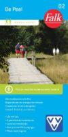 De Groote Peel 1:25.000 9789028700987  Falk Falk Wandelkaarten  Wandelkaarten Noord- en Midden-Limburg, Noord-Brabant