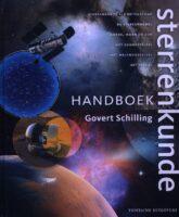Handboek Sterrenkunde | Govert Schilling 9789059567115 Govert Schilling Fontaine   Landeninformatie Universum (Heelal)
