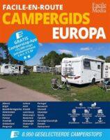 Facile-en-Route: Campergids deel 1 9789076080703  Facile M   Campinggidsen, Op reis met je camper Europa