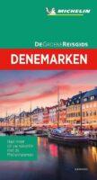 Denemarken | Michelin reisgids 9789401457255  Michelin Michelin Groene gidsen  Reisgidsen Denemarken