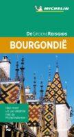 Bourgondië   Michelin reisgids 9789401465137  Michelin Michelin Groene gidsen  Reisgidsen Bourgogne