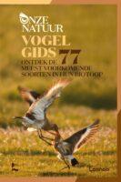 Vogelgids | Ontdek de 77 meest voorkomende soorten 9789401477628  Lannoo Onze Natuur  Natuurgidsen, Vogelboeken Benelux