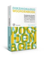 Dikshonario Papiamentu-Ulandes/Ned.-Papiaments 9789462494398 Mario Dijkhoff Walburg Pers   Taalgidsen en Woordenboeken Aruba, Bonaire, Curaçao