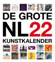De Grote Nederlandse Kunstkalender 2022 9789492881540  Trichis Kalenders 2022  Kalenders Reisinformatie algemeen