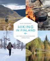 Hiking in Finland   wandelgids 9789522665614  Karttakeskus   Wandelgidsen Finland