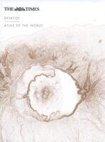 Times Desktop Atlas 9780008320294  HarperCollins   Wegenatlassen Wereld als geheel