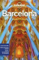 Barcelona | Lonely Planet City Guide 9781786572653  Lonely Planet Cityguides  Reisgidsen Barcelona