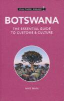 Botswana Culture Smart! 9781787022560  Kuperard Culture Smart  Landeninformatie Botswana, Namibië
