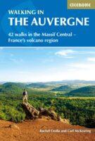 Walking the Auvergne 9781852846510  Cicerone Press   Wandelgidsen Auvergne