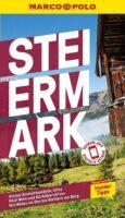 Marco Polo Steiermark Reiseführer   reisgids 9783829751063  Marco Polo (D)   Reisgidsen Salzburger Land & Stiermarken