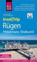 Reise Know-How InselTrip Rügen und Hiddensee, mit Stralsund 9783831733668  Reise Know-How   Reisgidsen Rügen