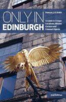 Only in Edinburgh   stadsgids 9783950421835  The Urban Explorer   Reisgidsen Edinburgh