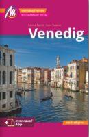 reisgids Venetië - Michael Müller Venedig 9783956541261  Michael Müller Verlag   Reisgidsen Venetië