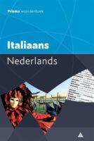 Woordenboek Italiaans-Nederlands 9789000356515  Spectrum Prisma Woordenboeken  Taalgidsen en Woordenboeken Italië
