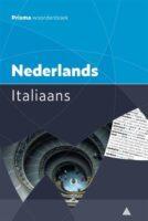 Woordenboek Nederlands-Italiaans 9789000356522  Spectrum Prisma Woordenboeken  Taalgidsen en Woordenboeken Italië