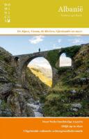 Dominicus reisgids Albanië 9789025772284 H vd Veen Gottmer Dominicus reisgidsen  Reisgidsen Albanië
