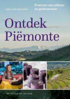 Ontdek Piëmonte   reisgids 9789056155391 Gidovan Imschoot Bornmeer Sterck & De Vreese  Reisgidsen Turijn, Piemonte