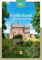 fietsgids Gelderland 9789083042794  REiSREPORT   Fietsgidsen Oost Nederland