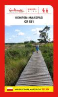 GR-561 Kempen-Maaspad | wandelgids 9789492608093  Grote Routepaden Topogidsen  Meerdaagse wandelroutes, Wandelgidsen Antwerpen & oostelijk Vlaanderen