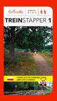 Treinstapper 1 | wandelgids Vlaanderen 9789492608147  Grote Routepaden Topogidsen  Wandelgidsen Vlaanderen & Brussel