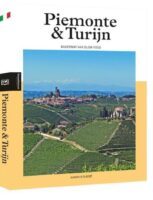 Piemonte en Turijn (reisgids)   Karin Stubbé 9789492920485 Karin Stubbé Edicola   Culinaire reisgidsen Turijn, Piemonte
