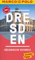 Marco Polo Dresden reisgids 9783829749411  Marco Polo (D) MP reisgidsjes  Reisgidsen Dresden