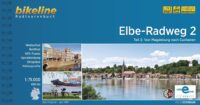Bikeline Elbe-Radweg 2 | fietsgids 9783850009553  Esterbauer Bikeline  Fietsgidsen, Meerdaagse fietsvakanties Brandenburg & Sachsen-Anhalt