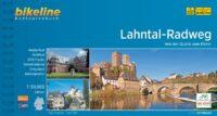 Bikeline Lahntal-Radweg | fietsgids 9783850009843  Esterbauer Bikeline  Fietsgidsen Mittelrhein, Lahn, Westerwald, Noord- en Midden-Hessen, Kassel