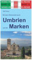 Mit dem Wohnmobil durch Umbrien und die Marken | campergids 9783869031231  Womo   Op reis met je camper, Reisgidsen De Marken, Umbrië