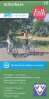 FFK-10  Achterhoek | VVV fietskaart 1:50.000 9789028704817  Falk Fietskaarten met Knooppunten  Fietskaarten Gelderse IJssel en Achterhoek
