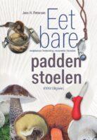 Eetbare paddenstoelen 9789050115216 Jens H. Petersen KNNV   Natuurgidsen, Plantenboeken Reisinformatie algemeen
