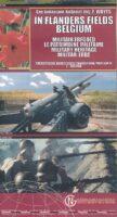 Flanders Fields Belgium - Militair Erfgoed 9789059347403  Tommies Guides   Historische reisgidsen, Landeninformatie Gent, Brugge & westelijk Vlaanderen