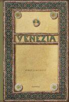 Venezia - Serge Simonart 9789463887502 Serge Simonart Metsu   Fotoboeken Venetië